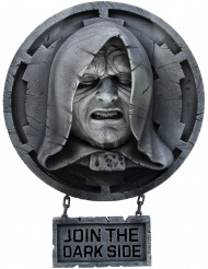 Decorazione murale Imperatore Palpatine - Star Wars™