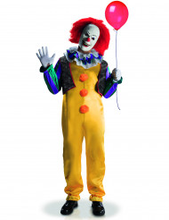 Costume Clown It™ deluxe adulto
