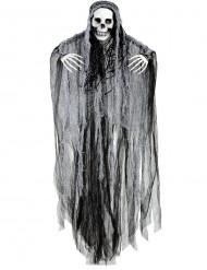 Decorazione Halloween: scheletro della morte