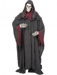Decorazione di Halloween: scheletro della morte