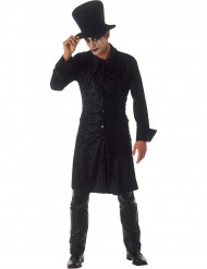 Costume mago gotico Halloween