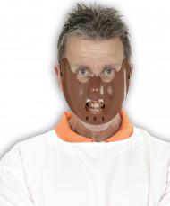 Maschera Cannibale adulto Halloween