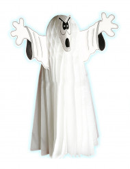 Decorazione fantasma fosforescente Halloween