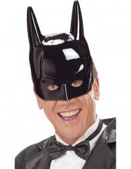 Maschera da uomo pipistrello nera