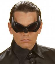 Accessorio Halloween: occhiali da pipistrello