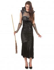 Costume da donna ragno Halloween