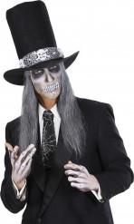 Cravatta ragantela adulto Halloween