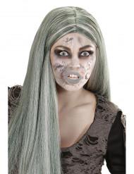 Flacone trucco pelle da zombie Halloween