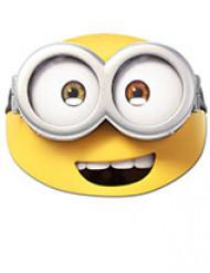 Maschera Bob Minions™