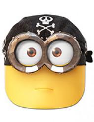 Maschera pirata Minions™