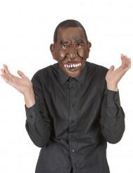 Maschera Lattice presidente americano per adulto