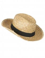 Cappello Cowboy di paglia per bambino