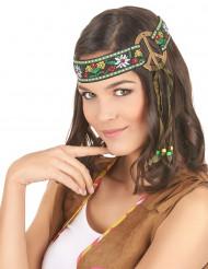 Fascia hippie con simbolo della pace