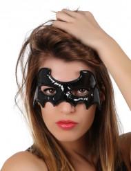 Maschera da pipistrello adulto vinile