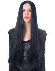 Parrucca da donna di Halloween lunga 75 cm