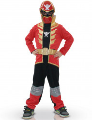 Costume classico Power Ranger™ Super Mega Force rosso
