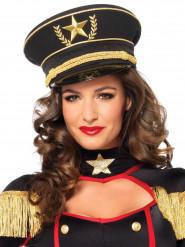 Cappello militare per adulto