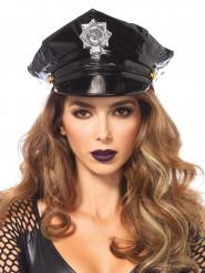Cappello poliziotto per adulti
