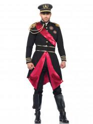 Costume da generale per uomo