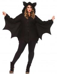 Travestimento donna pipistrello grandi taglie