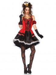 Costume da Regina barocca per donna