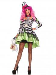 Costume Cappellaio Matto per donna