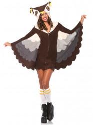 Costume Gufo donna