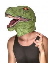 Maschera Lattice Dinosauro adulto