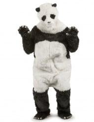 Costume da panda mascotte per adulto