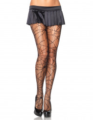 Collants ragnatela Halloween - Premium