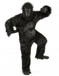 Costume Gorilla per adulto