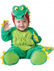 Costume Coccodrillo per neonato - Lusso