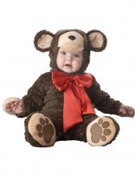 Costume Orso per neonati - Lusso