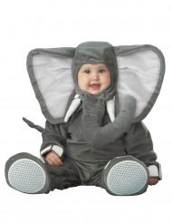 Costume Elefante per neonato - Lusso