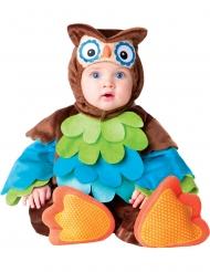 Costume Civetta per neonato - Lusso