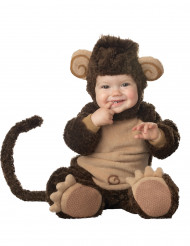Costume Scimmia per neonato - Premium