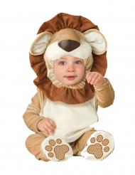 Costume Leone per neonato - Classico