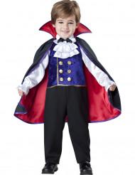 Costume Vampiro per bambino - Premium