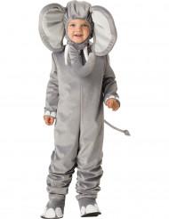 Costume Elefante per bambino - Premium