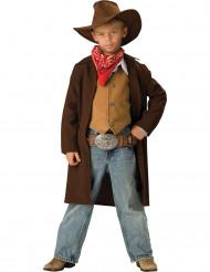Travestimento Cowboy bambino - Premium