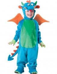 Costume Dragone per bambino - Premium