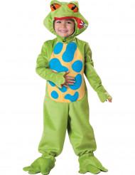 Costume Ranocchio per bambino - Premium