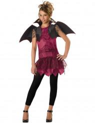 Costume pipistrello per bambina - Premium