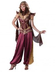 Costume Donna del Deserto - Premium