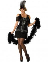 Costume premium Charleston per donna