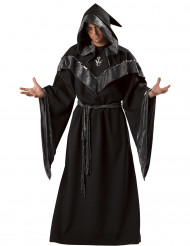 Costume da stregone oscuro uomo