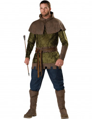 Travestimento Robin Hood uomo - Premium