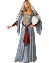 Travestimento Marianna (Robin Hood) donna - Premium