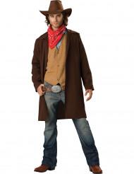 Travestimento Cowboy uomo - Premium