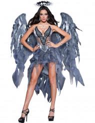 Costume Angeli e Demoni per donna - Premium